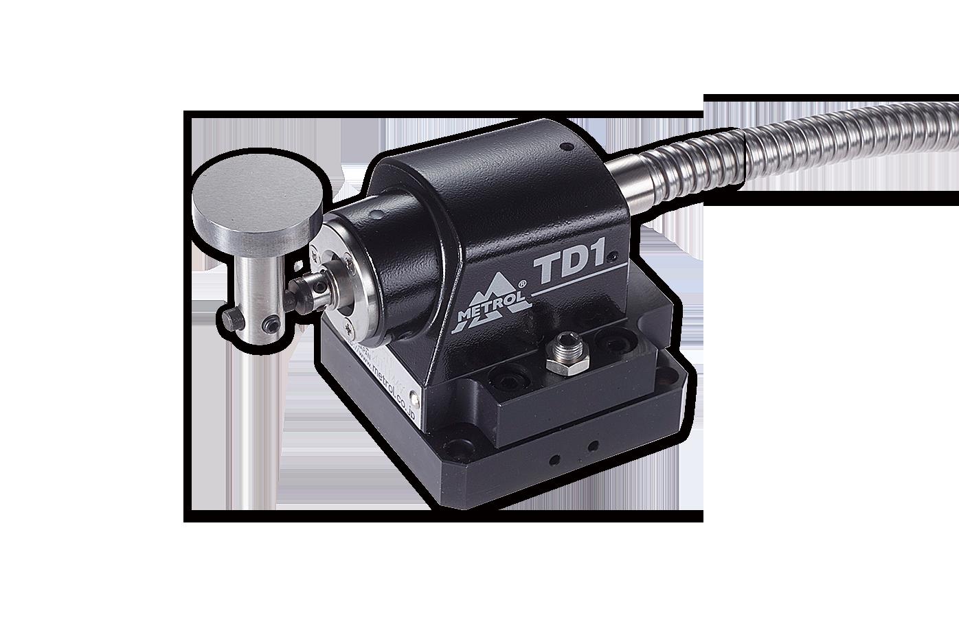 工具径測定用ツールセッター[TD1シリーズ]