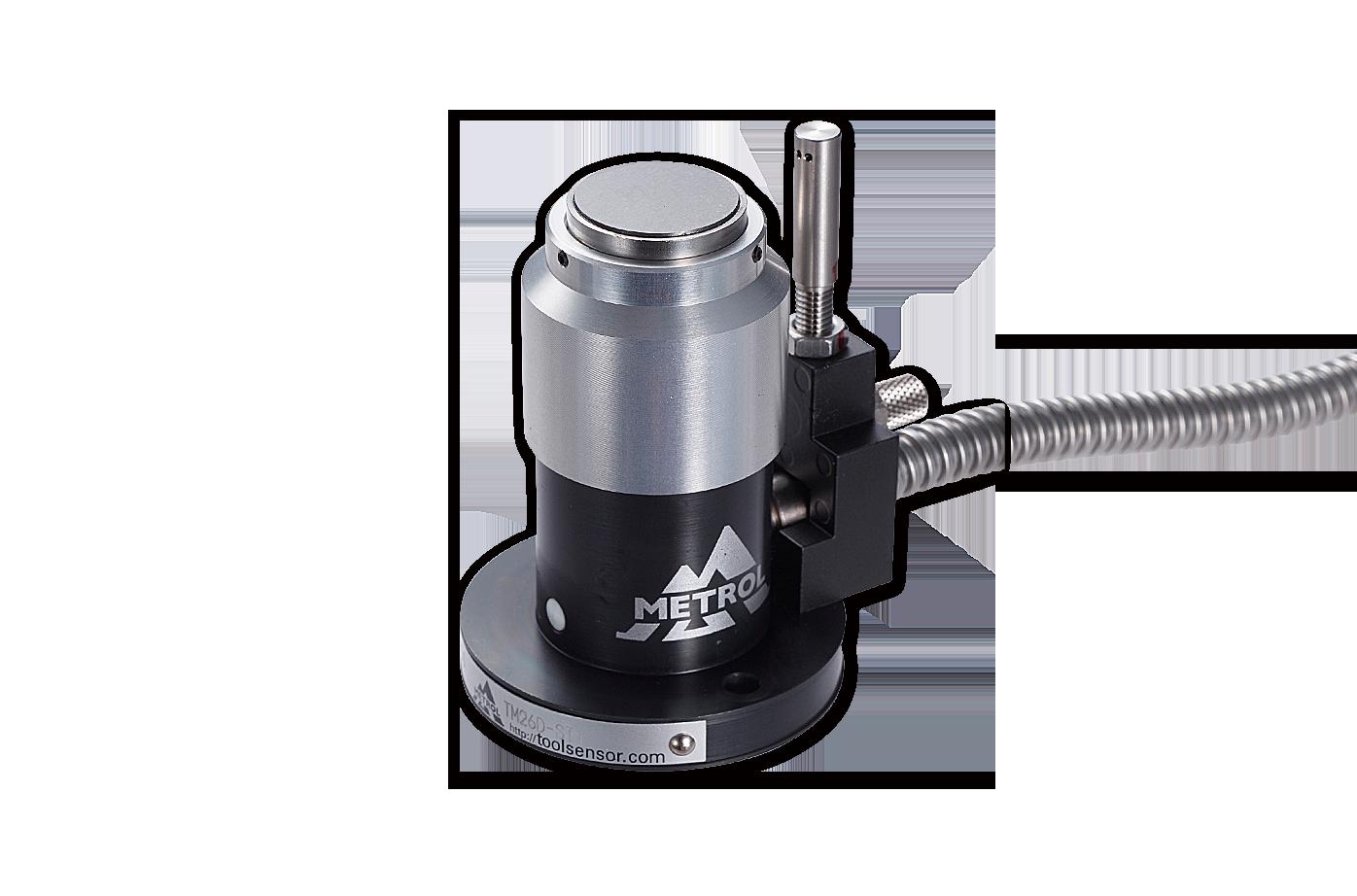 CNCマシニングセンタ用小型ツールセッター[TM26Dシリーズ]