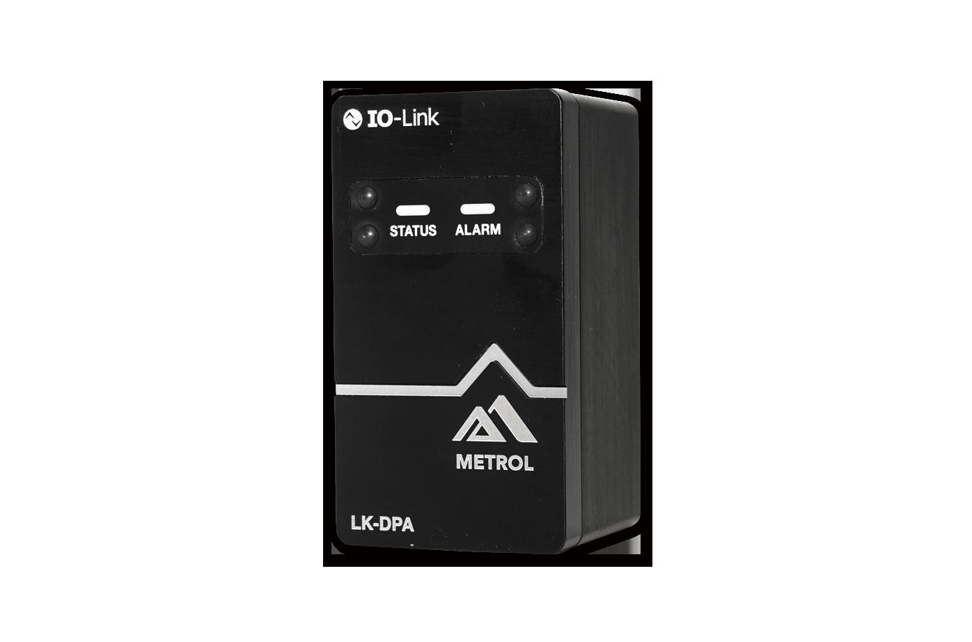 IO-Link対応 エアマイクロセンサ[LK-DPAシリーズ]