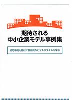 関東経済局「期待される中小企業モデル事例集」