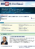 日経「ビジネスIT活用index」