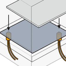 太陽光発電(PV)真空装置